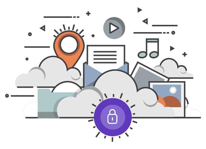 cloud crm systeem